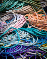 Pastel Ropes #1